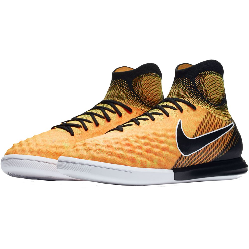 a7486e7086e8 Nike MagistaX Proximo II Dynamic Fit (IC) Indoor Soccer Shoe ...