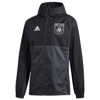 Far Post SC Rain Jacket