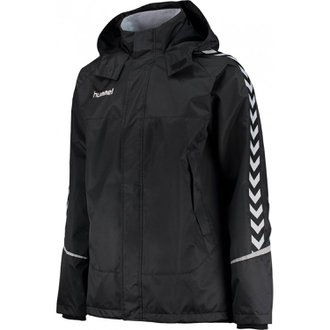 Hummel Authentic Charge All Weather Jacket