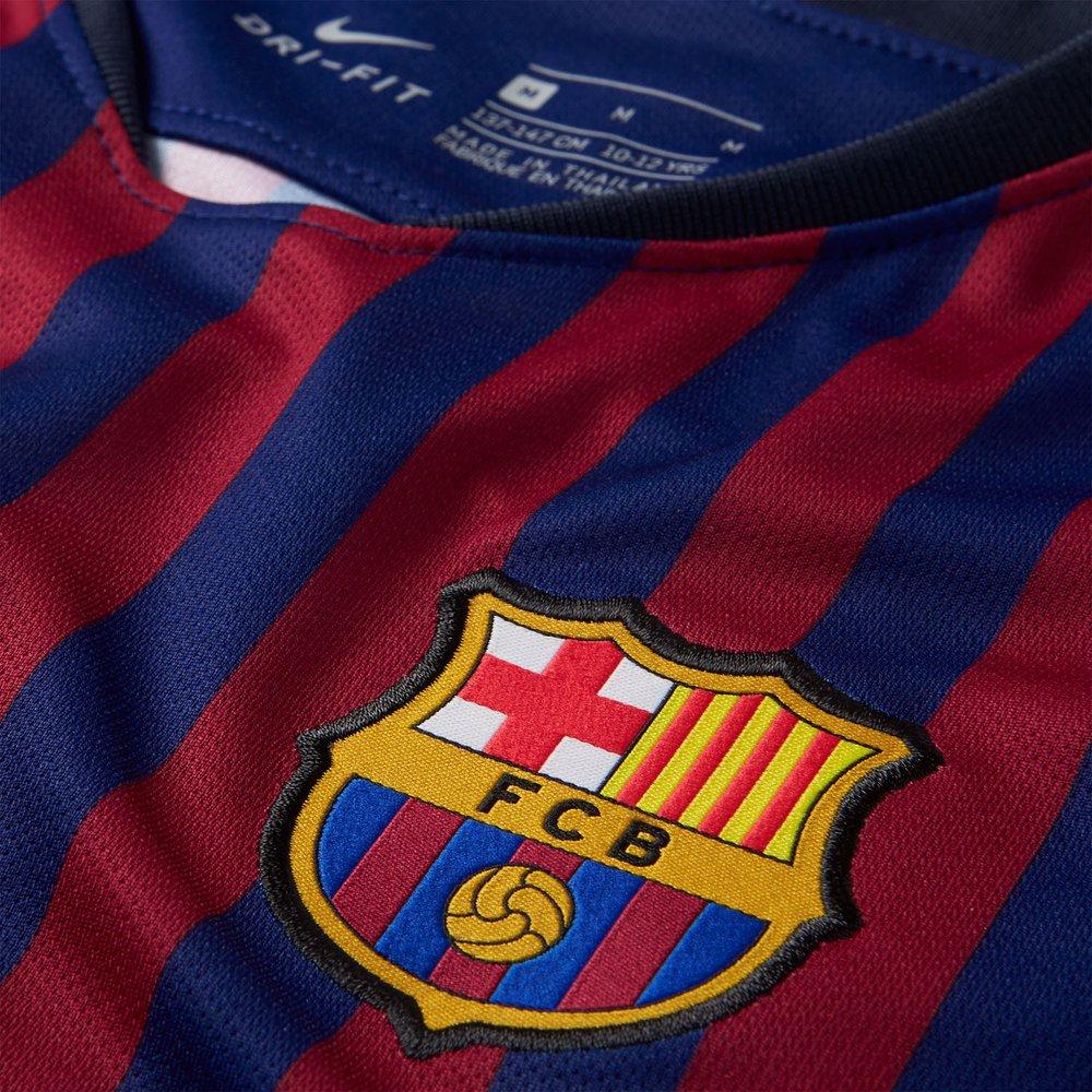 5a8d198b Nike FC Barcelona Home 2018-19 Stadium Jersey | Cheap Football Boot ...