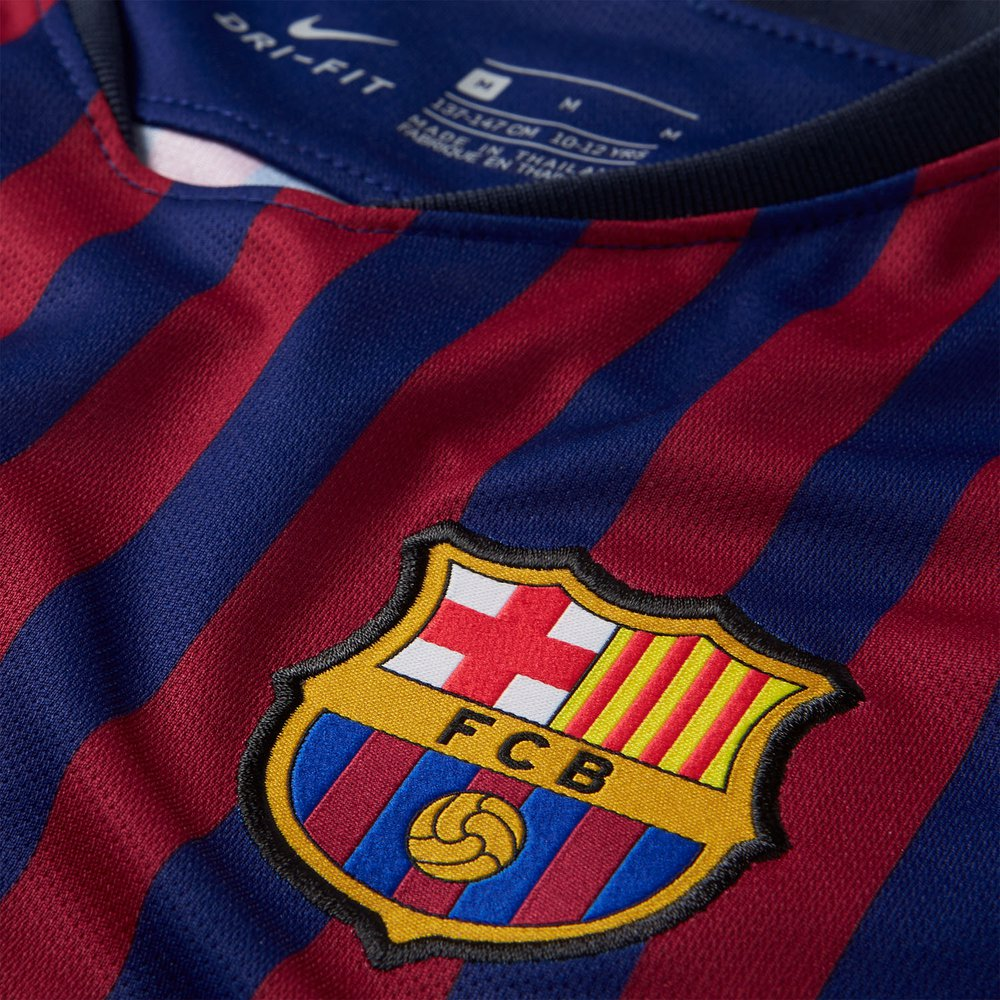 8ded8e3cfdb Nike FC Barcelona Home 2018-19 Stadium Jersey | Cheap Football Boot ...