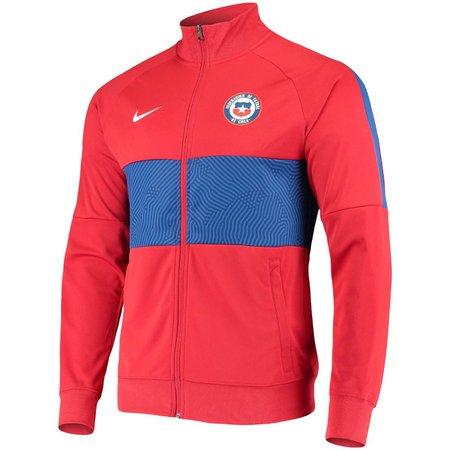 Nike 2020 Chile I96 Anthem Track Jacket