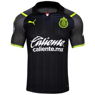 Puma Chivas Jersey de Visitante 21-22