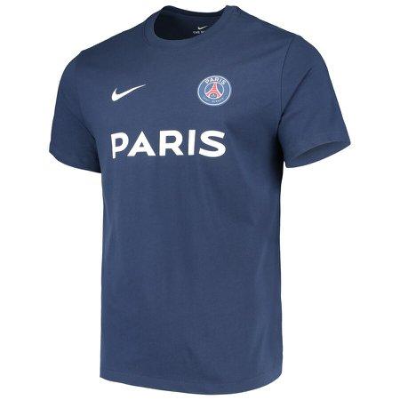 Nike PSG Core Match Camiseta