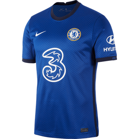 Nike Chelsea Jersey Local 20-21