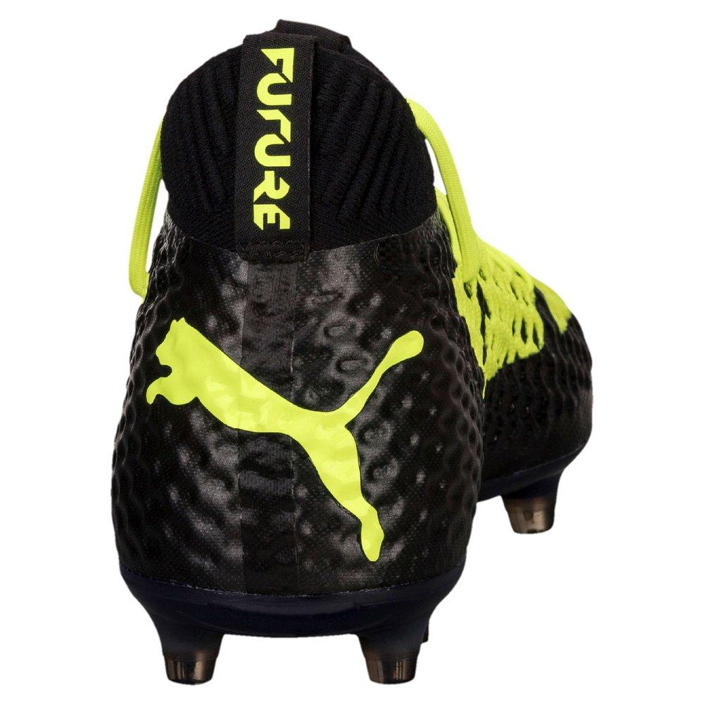 a11405031 Puma Future 18.1 Netfit Limited Edition FG-AG   Cheap Soccer Cleats ...