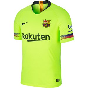 01583acad Nike FC Barcelona Away 2018-19 Vapor Match Jersey