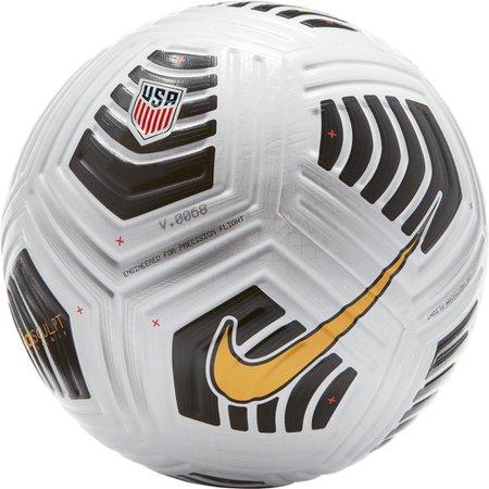 Nike 2021 USA Crest Flight Elite Ball