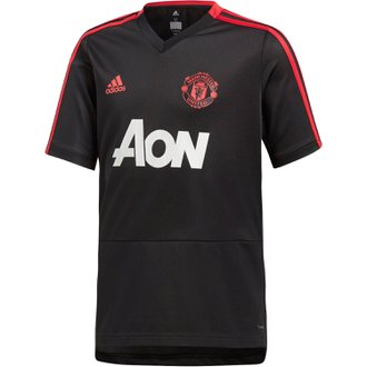 adidas Manchester United EU Youth Training Top