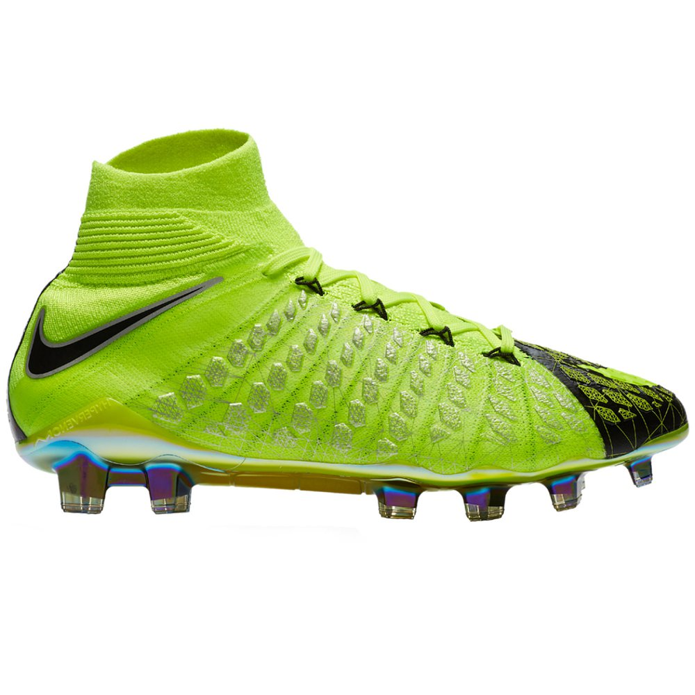 2d0898fc1945 Nike Kids Hypervenom Phantom 3 DF EA Sports SE FG. Item Desc Product