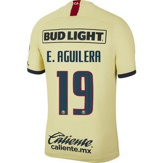 Nike Club América Aguilera Jersey Local 19-20