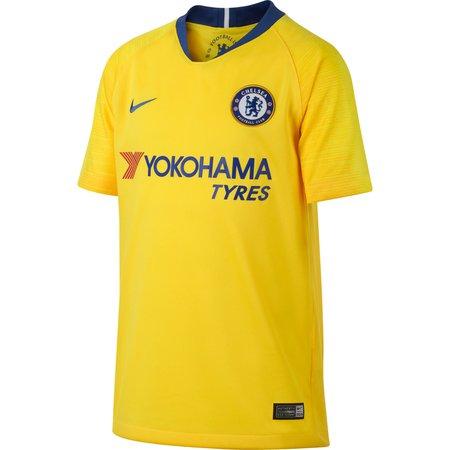 Nike Chelsea Jersey de Visitante para Niños 18-19