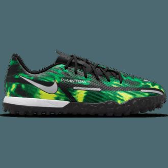 Nike Youth Phantom GT2 Academy Turf - Shockwave Pack