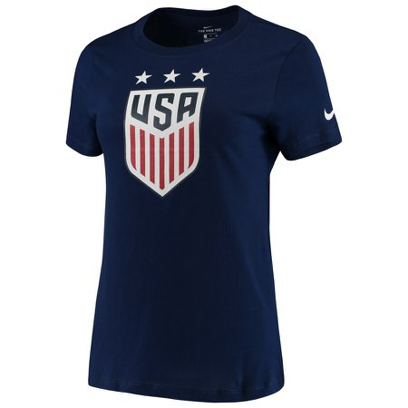 Nike USA Playera para Mujeres