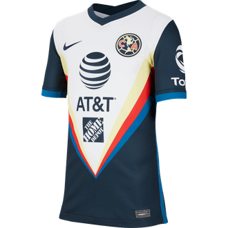 Club America Officially Licensed Gear Wegotsoccer