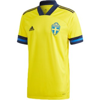adidas Sweden 2020 Home Men