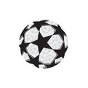 UEFA Champions League Starball Badge YTH