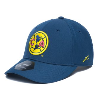 Fan Ink Club America Gorra Estándar Ajustable