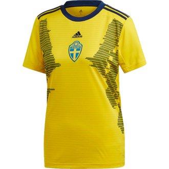 adidas Sweden 2019 World Cup Home Women