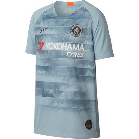 2c7de62e614 Nike Chelsea 3rd 2018-19 Youth Stadium Jersey