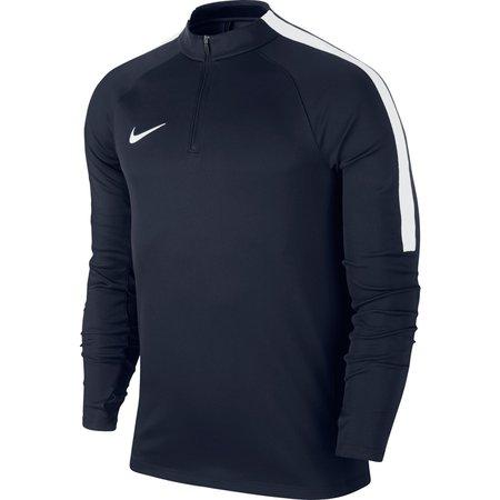 Nike Squad 17 Drill Top 2