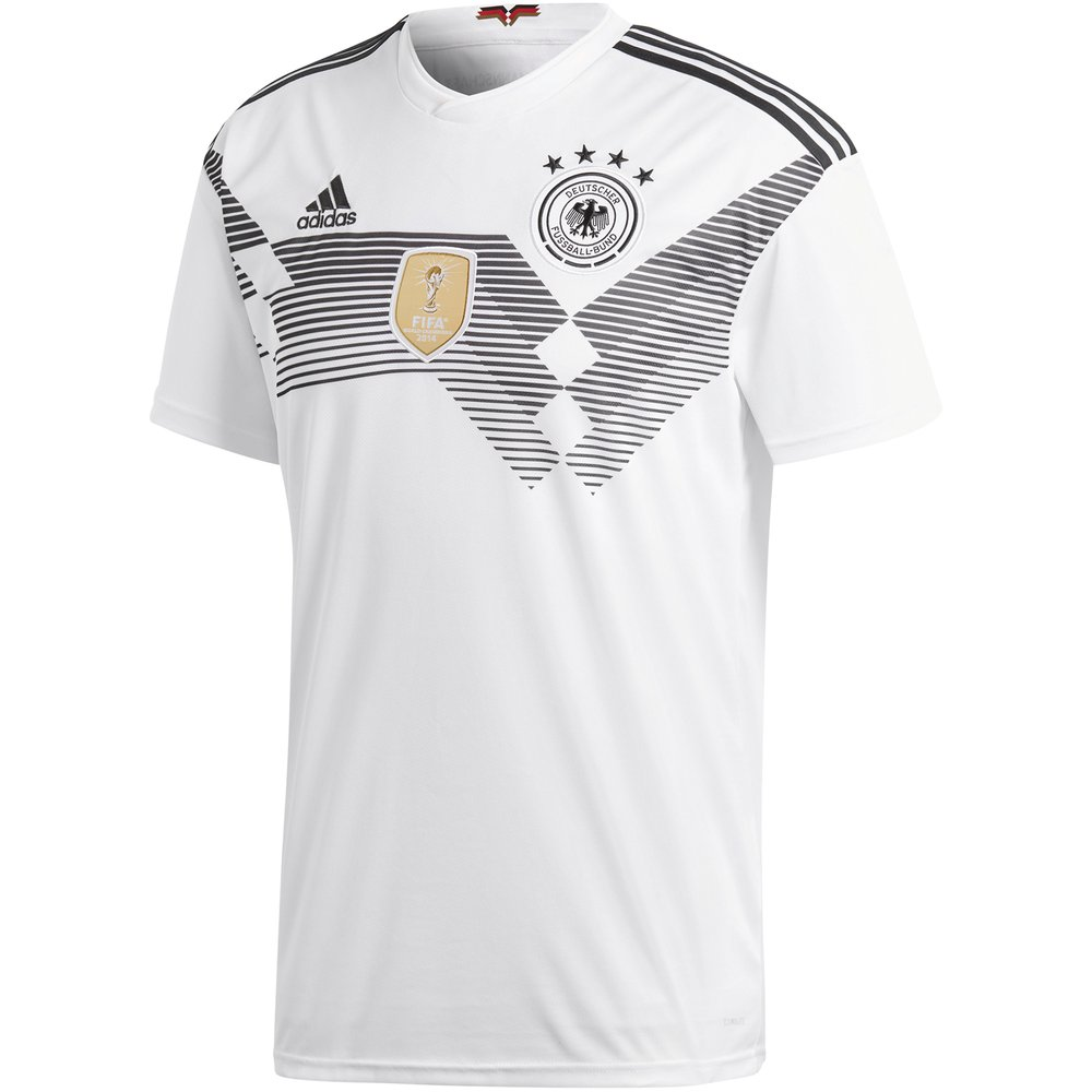 f9f8ec380cc adidas Germany 2018 World Cup Home Replica Jersey. Item Desc Product