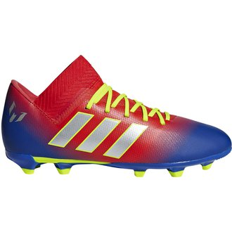 adidas Kids Nemeziz Messi 18.3 FG