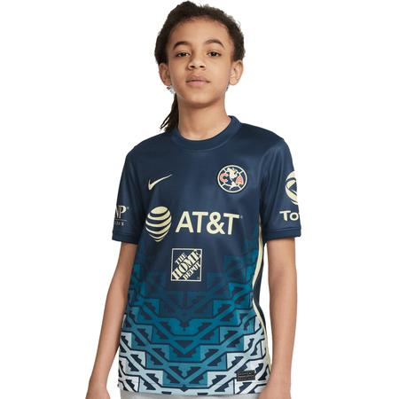 Nike Club América Jersey de Visitante 2021-22 para Niños