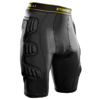 Storelli BodyShield Ultimate Short