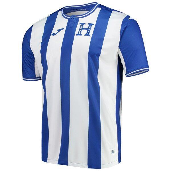 Joma Honduras Away 2019-20 Stadium Jersey   WeGotSoccer.com