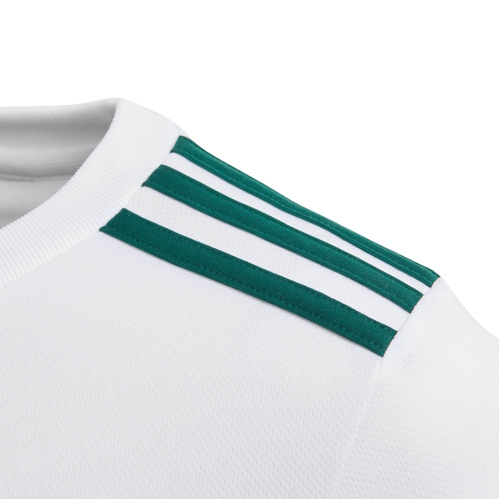 newest 8cbe6 38632 adidas Mexico 2018 World Cup Away Youth Replica Jersey ...