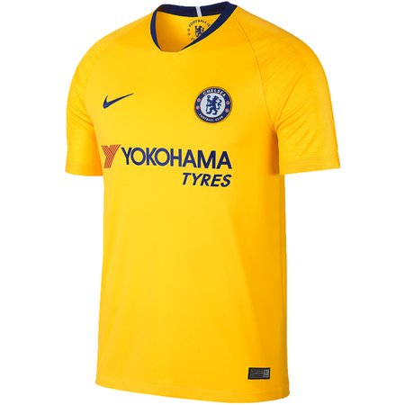 Nike Chelsea Jersey de Visitante 18-19