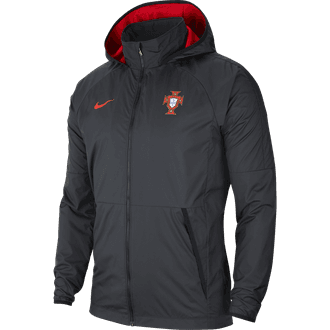 Nike 2020 Portugal AWF Windbreaker Jacket