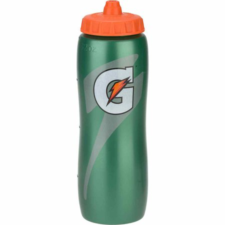 Gatorade Contour Squeeze Bottle 32oz