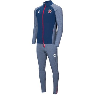 Charly Veracruz 18-19 Travel Track Suit