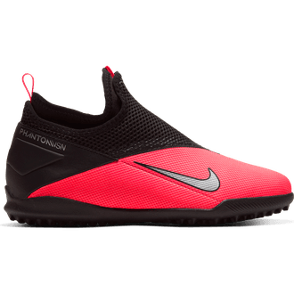 Nike Youth Phantom VSN 2 Academy Turf