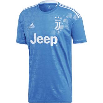 adidas Juventus 3rd 2019-20 Stadium Jersey