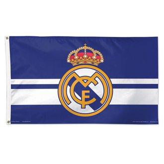 Real Madrid Bandera De Lujo 3