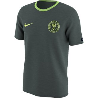 Nike Nigeria Mens Crest Tee