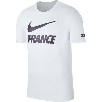 Nike France Youth Slub Tee