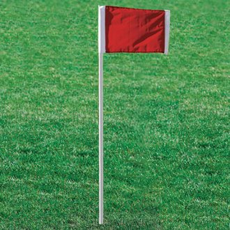 Kwik Goal Official Corner Flag (each)
