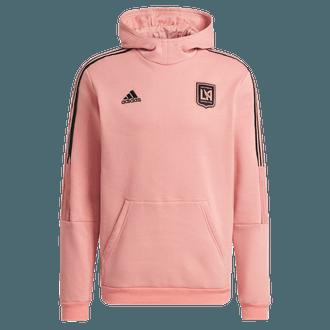 adidas 2021 LAFC Travel Hoodie