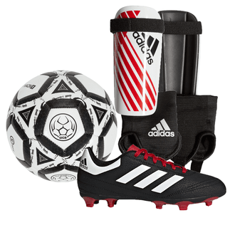 adidas Youth Soccer Starter Kit