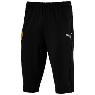 Puma BVB Dortmund 3/4 Training Pants