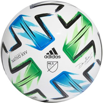 Adidas MLS Nativo XXV Pro Official Match Ball