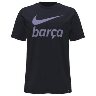 Nike FC Barcelona Camiseta Swoosh 21-22