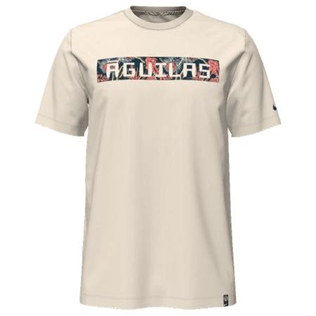 Nike 21-22 Club América Camiseta de voz
