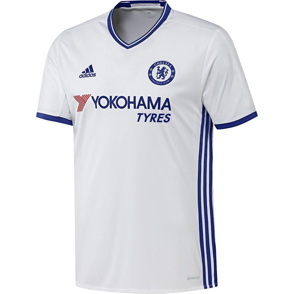 sale retailer 4e281 31e2b adidas Chelsea 3rd 2016-17 Replica Jersey | WeGotSoccer.com