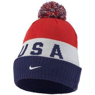 Nike USA Gorro Pom Pom