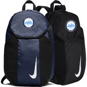 South End Soccer Backpack